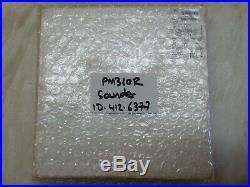 ADT Visonic SOUNDER PG2 Wireless Internal Siren for PM360R (868-0) ID412-6377
