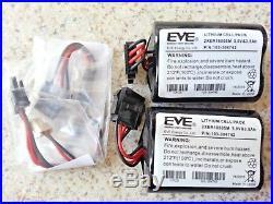 ADT Visonic SR 720B PG2 WIRELESS POWERG 2 WAY INDOOR SIREN ID 400-5684 (868-0)