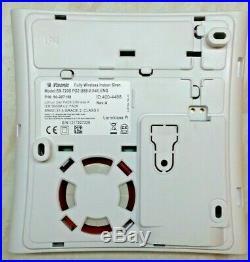 ADT Visonic SR 720B PG2 Wireless POWERG Internal Siren (868-0) ID400-4488