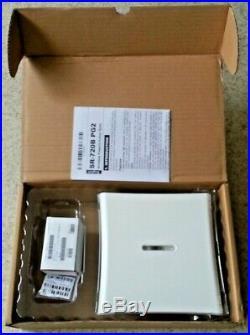 ADT Visonic SR-720B PG2 Wireless POWERG POWERMASTER Siren ID400-2778 (868-0)
