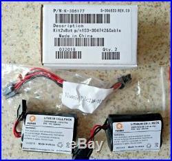 ADT Visonic SR-720B PG2 Wireless POWERG POWERMASTER Siren ID400-3545 (868-0)