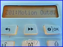 ADT Visonic Tower 20AM Wireless Outdoor Digital Mirror PIR (868-0)ID-130-0921 M1