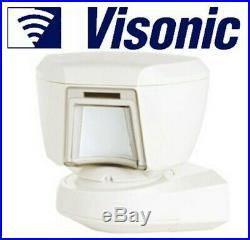 ADT Visonic Tower 20AM Wireless Outdoor Digital Mirror PIR (868-0)ID-130-7920