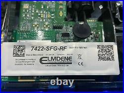 ADT Visonic Wireless External Siren Sounder (868-0) ID410-5675 (Only EU / ADT)