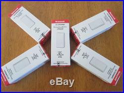 Ademco Honeywell ADT 5816 WMWH Wireless Door Window Alarm Lynx Contacts 5 Lot