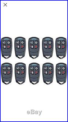 Ademco Honeywell Adt 5834 Keyfobs