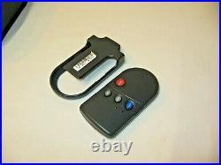 Ademco Salesman DEMO Unit Control Panel Wireless Receiver 5804BD Alarm System