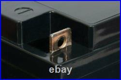 Adt 476746 12v 18ah Alarm Replacement Yuasa Battery