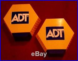 Adt Bell Boxes No Reserve. 2 Bell boxes. Alarm