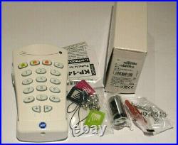 Adt Two Way Proximity Keypad Kp-141 Pg2 Powermaster Power G Alarm Visonic Powerg
