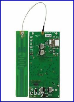 Alula Alarm Communicator LTE Verizon Connect Lte-M1 Expansion Card RE930RPV