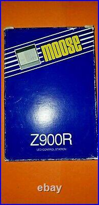 Aritech Moose Z900R A900R Alarm Keypad For Z700 & Z900 panels RARE & NEW
