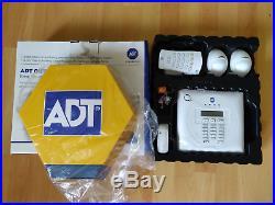 BNIB ADT / visonic PowerMaster-10 ADT UK Kit. Complete with Alarm Box
