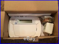 BRAND NEW DSC Impassa ADT Self-Contained 2 Way Wireless Security System Kit