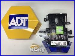 BRAND NEW! LATEST, ADT BELL BOX DUMMY! . Flashing Strobe, Battery And LEDS