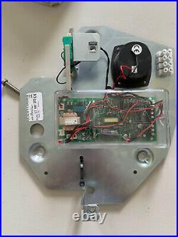 Banham Burglar Alarm Siren Bell box (not ADT/ Chubb)