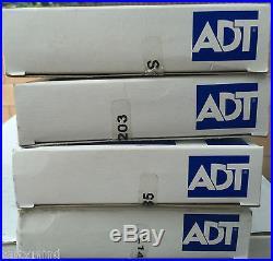 Brand New 4 Honeywell 6150ADT 6150 Security Keypad for 10P, 15P, 20P