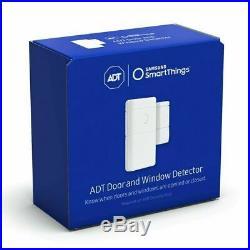 Brand New ADT Samsung SmartThings Door & Window Detector Sensor Home Security