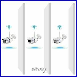Camera IP Home Security Gadinan HD 1080P Audio Wireless Mini Bullet Camera CCTV