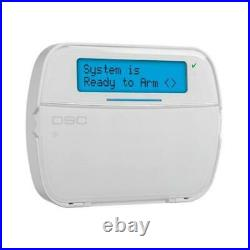 DSC HS2LCD Powerseries Neo Full Message LCD Hardwired Security Keypad