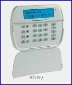 DSC HS2LCDengN v1.35PowerSeries Neo Hardwired Alarm Keypad, Skbawa-dr11-mb