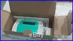 DSC IMPASSA 2-Way Wireless Security System KIT457-97ADT + ADT 3G2075 CELL UNIT
