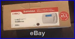 DSC Impasse Kit 457-98ADT