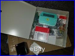 DSC KIT64-219SE ADT PowerSeries 64 zone hybrid wired/wireless alarm