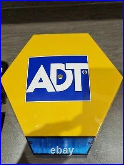 Genuine ADT LIVE External Siren / Sounder / Alarm Bell Box