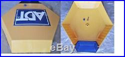 Genuine ADT Live External Siren Bell Box with Strobe Flasher 7422 G3F Grade 3