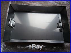 Genuine Adt Stainless Steel Live External Siren Bell Alarm G3s Grade 3