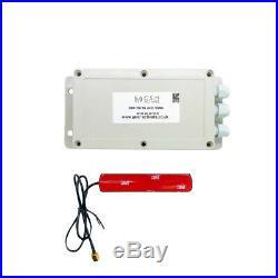 Gsm 2g/3g Alarm Dialler Dsc Honeywell Adt Ge 2gig Visonic Compatible 4 Inputs
