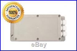 Gsm 2g Auto Dialer Adt/visonic /honeywell/utc Compatible