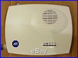 HONEYWELL CM18UK ADT 7 DOMONIAL Wireless Alarm Control Panel Ref M1 834016F1C62