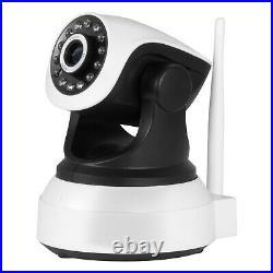 Home Surveillance Security WIFI IP Camera IR Cut Night Vision 720P Webcam CCTV