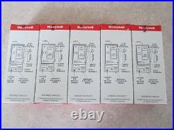 Honeywell 5816WMWH Wireless Door Window Transmitter NIB 5-Lot 60 Day returns