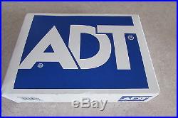Honeywell ADT 6160V Custom Alpha Talking Voice Keypad Vista Alarm 6160VADT