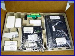 Honeywell ADT TSSPK111251U Wireless Security Complete Kit TSSC with Keypad