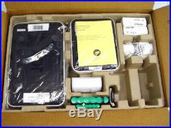 Honeywell ADT TSSPK111251U Wireless Security Kit TSSC with Keypad