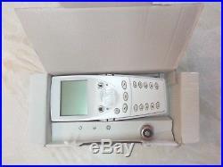 Honeywell ADT Wireless Remote Control LCD Alarm Keypad with Tag Reader TCU3UK