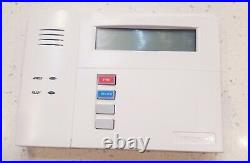 Honeywell/Ademco 6160RF Home Security Alarm Alpha Integrated Keypad/Transceiver