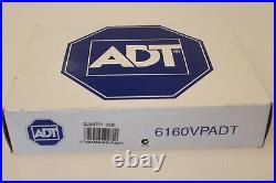Honeywell Ademco ADT 6160VPADT Talking Alpha Keypad