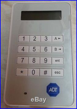 alarm | Adt Home Security | Page 61
