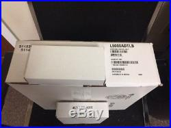 Honeywell L5000ADTLB Color Display /Panel Battery/4gvlp Radio Device ADT ALARM