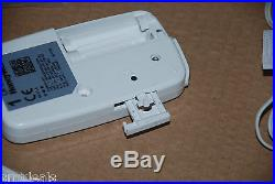 Honeywell Le Sucre SUG8UK-ADT WIRELESS ALARM Panel with Adapter, USB cable only