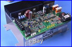 Honeywell Notifier Battery Charger CHG-120 Fire Alarm CHG120 ADT-CHG-120