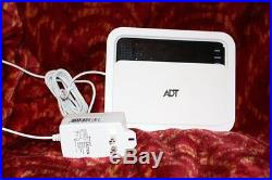 Honeywell TSSC Wireless Pulse Panel TSSPK111251U and Alpha Keypad WORKING ADT