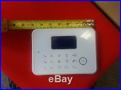 I WORKED 4 ADT 14 YEARS Wireless Home GSM Security Burglar House Alarm System