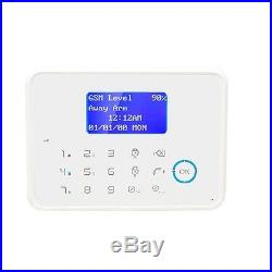 I WORKED FOR ADT 14+ YEARS Home Security Burglar House Alarm System Auto Dialer