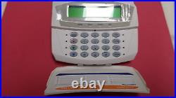 InterlogiX GE Security NetworX NX-1192-TR Turkish LCD Alarm Keypad (NX-1192E)